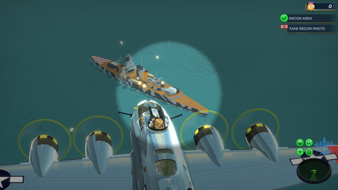 Bomber Crew: USAAF Screenshot 2