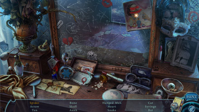 Bonfire Stories: The Faceless Gravedigger Collector's Edition Screenshot 4