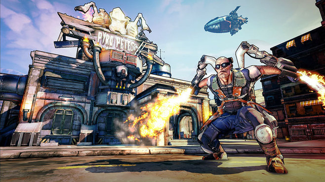 Borderlands 2 Complete Edition Screenshot 1