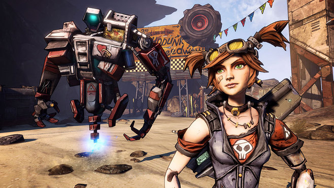 Borderlands 2: Game of the Year Edition Screenshot 2