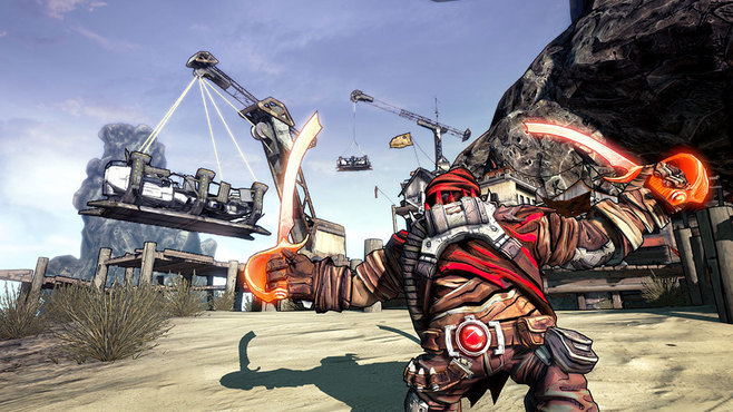 Borderlands 2: Game of the Year Edition Screenshot 3