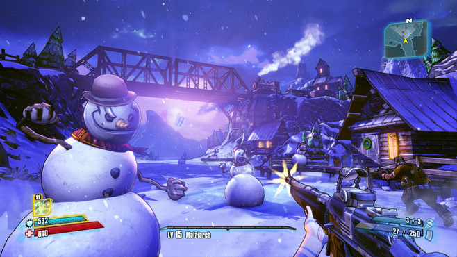 Borderlands 2: Mercenary Day Screenshot 3