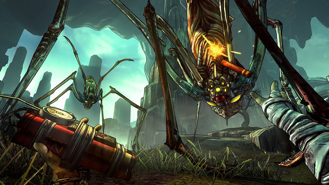 Borderlands 2: Psycho Pack Screenshot 2