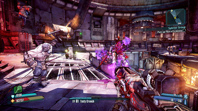 Borderlands 2: Psycho Pack Screenshot 5
