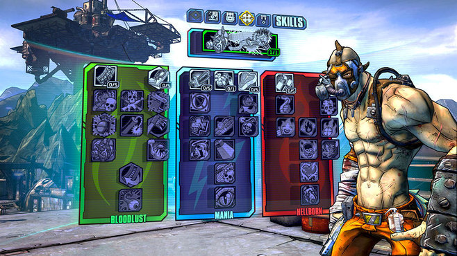 Borderlands 2: Psycho Pack Screenshot 7