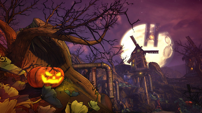 Borderlands 2: TK Baha's Bloody Harvest Screenshot 1