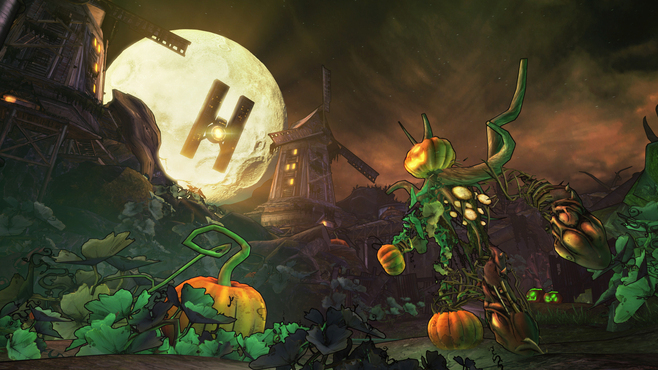 Borderlands 2: TK Baha's Bloody Harvest Screenshot 2