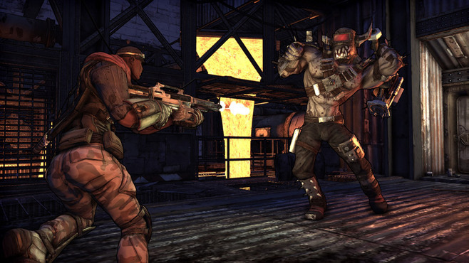 Borderlands Screenshot 5