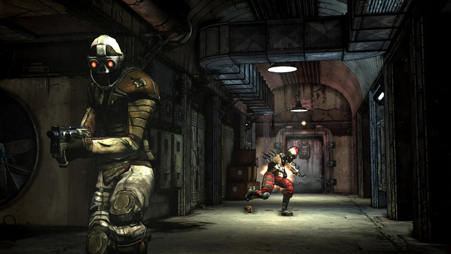 Borderlands Screenshot 11