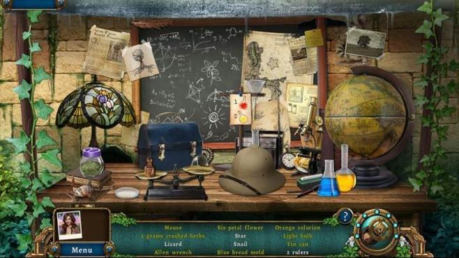 Botanica: Earthbound Screenshot 4