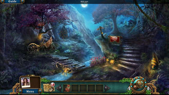 Botanica: Earthbound Screenshot 3