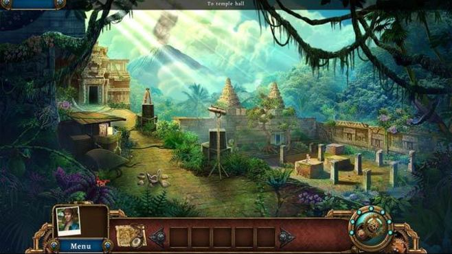 Botanica: Earthbound Screenshot 6