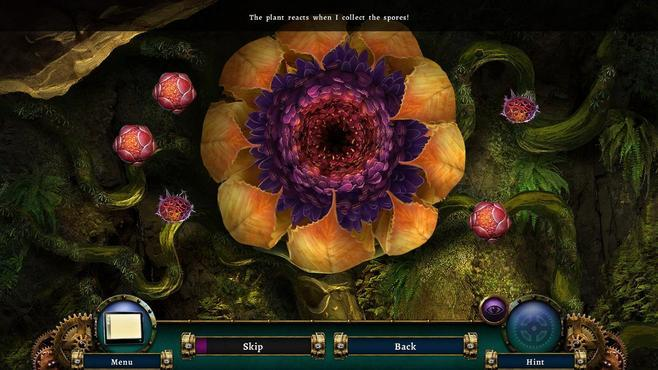 Botanica: Into the Unknown Screenshot 1