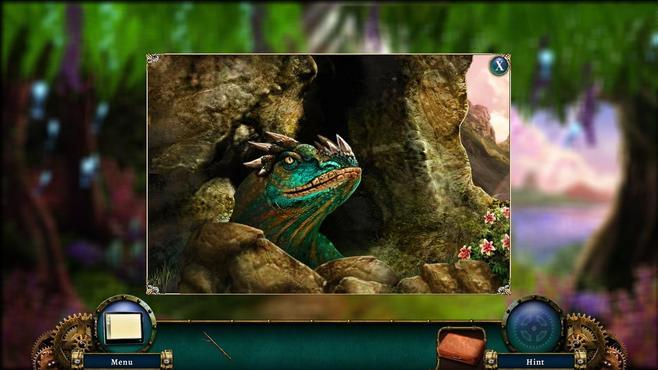 Botanica: Into the Unknown Screenshot 2