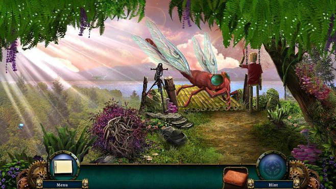 Botanica: Into the Unknown Screenshot 3