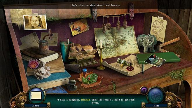 Botanica: Into the Unknown Screenshot 5