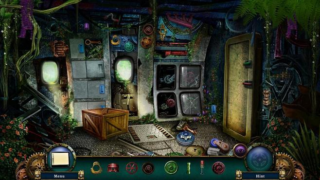 Botanica: Into the Unknown Screenshot 6