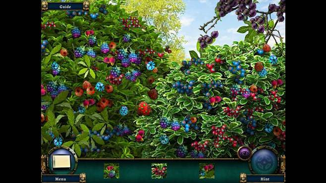 Botanica: Into the Unknown Collector's Edition Screenshot 2