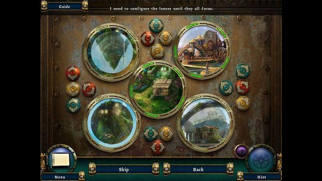 Botanica: Into the Unknown Collector's Edition Screenshot 3