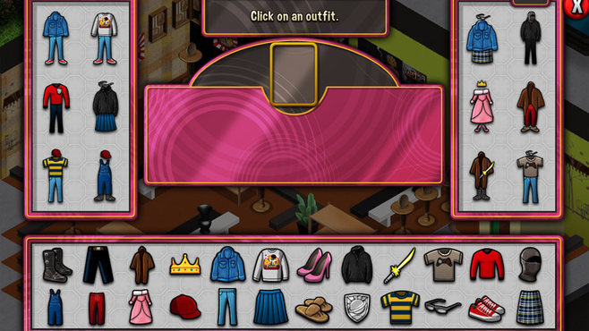 Boutique Boulevard Screenshot 6