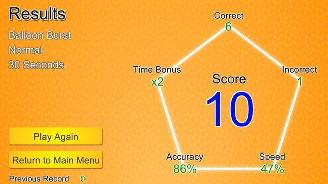 Brain App - Daily Brain Training Screenshot 4