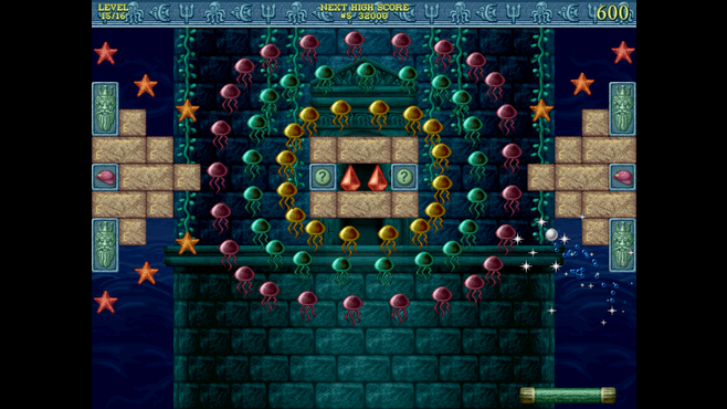 Bricks of Atlantis Screenshot 2