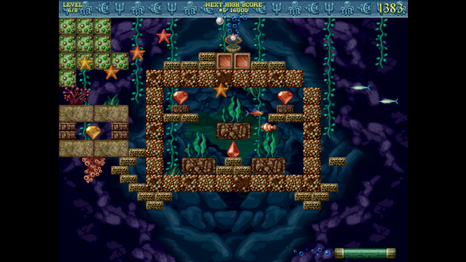 Bricks of Atlantis Screenshot 3