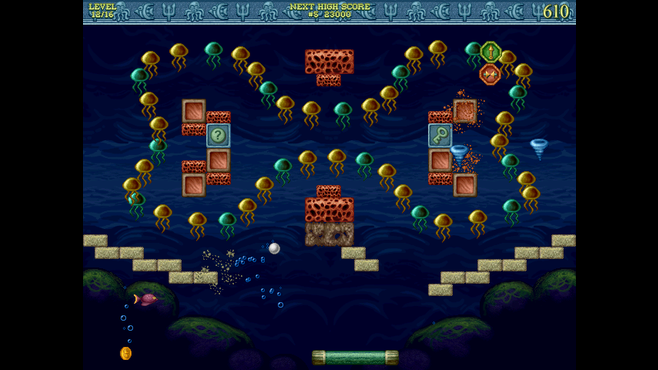 Bricks of Atlantis Screenshot 4