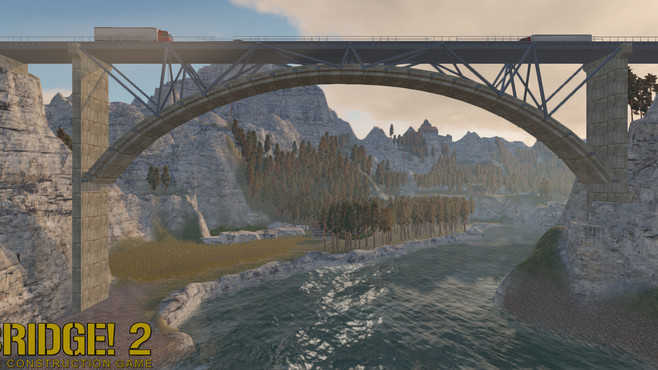 Bridge! 2 Screenshot 5