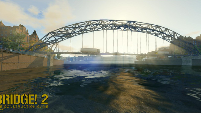 Bridge! 2 Screenshot 6