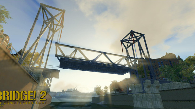 Bridge! 2 Screenshot 8