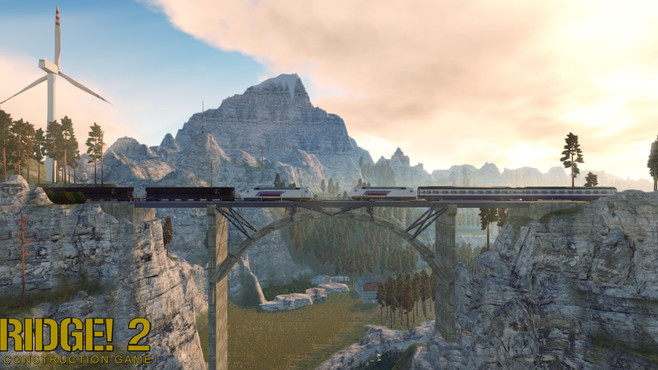 Bridge! 2 Screenshot 10