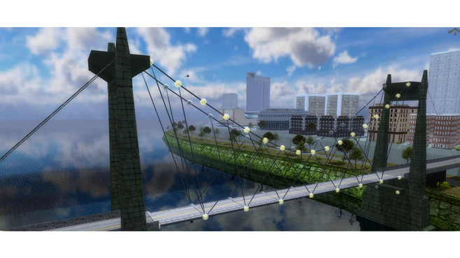 Bridge Project Screenshot 2