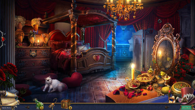 Bridge to Another World: Alice in Shadowland Screenshot 3