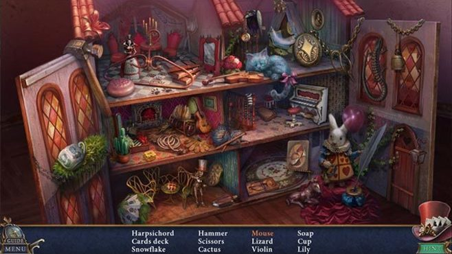 Bridge to Another World: Alice in Shadowland Screenshot 6