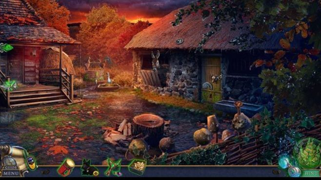 Bridge to Another World: Escape From Oz Collector's Edition Screenshot 3