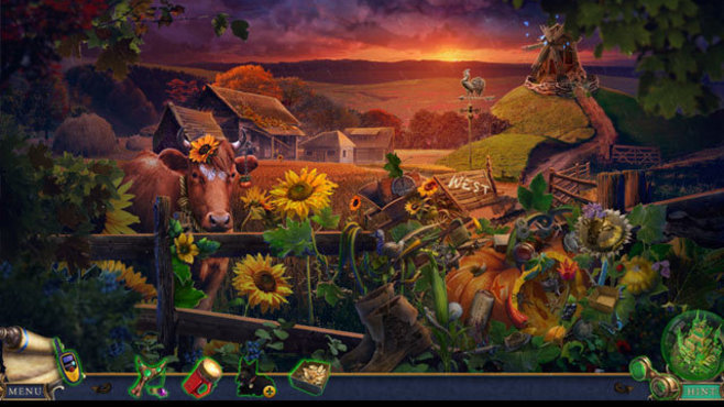 Bridge to Another World: Escape From Oz Screenshot 1