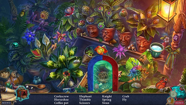Bridge to Another World: Gulliver Syndrome Collector's Edition Screenshot 4