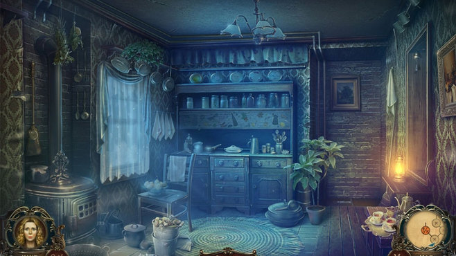 Brink of Consciousness: The Lonely Hearts Murders Collector's Edition Screenshot 5