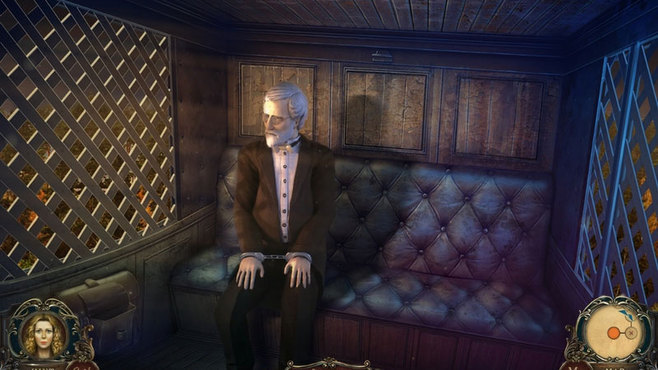 Brink of Consciousness: The Lonely Hearts Murders Collector's Edition Screenshot 8
