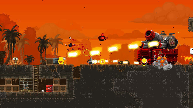 Broforce Screenshot 4