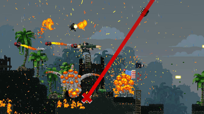 Broforce Screenshot 6