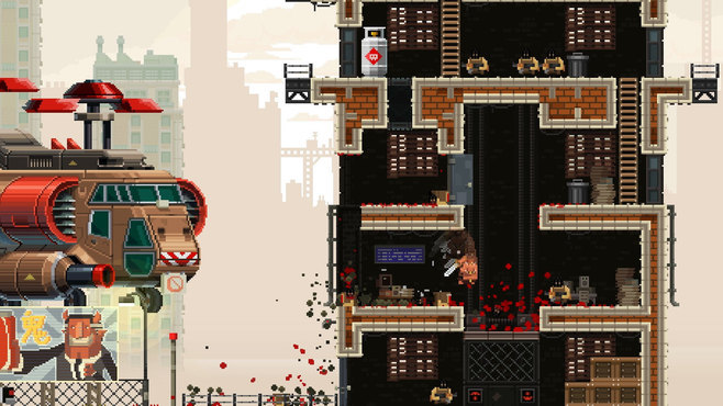 Broforce Screenshot 7