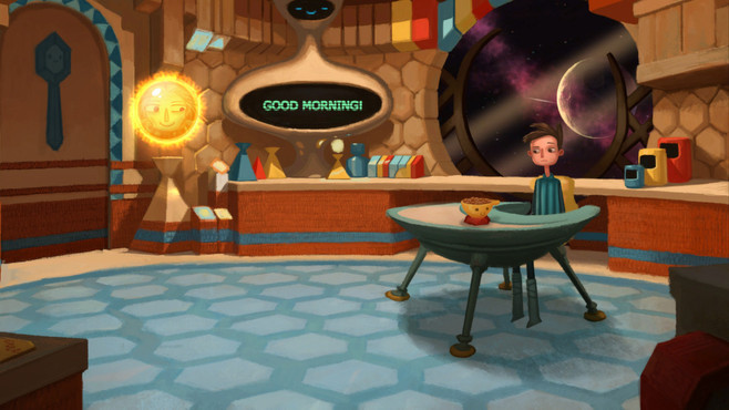 Broken Age Screenshot 3