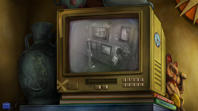 Broken Sword 5 - the Serpent's Curse Screenshot 6