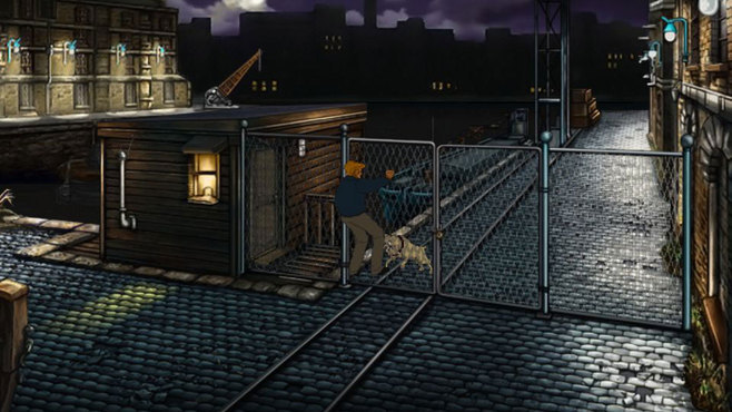 Broken Sword II: The Smoking Mirror Remastered Screenshot 5