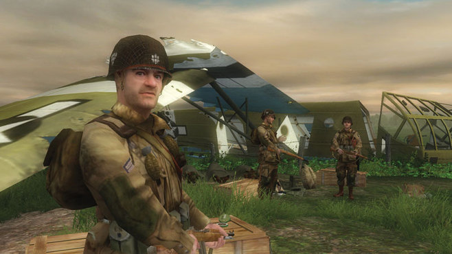 Brothers in Arms: Double Time Screenshot 3