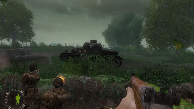 Brothers in Arms: Double Time Screenshot 4