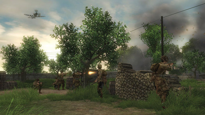 Brothers in Arms: Double Time Screenshot 6