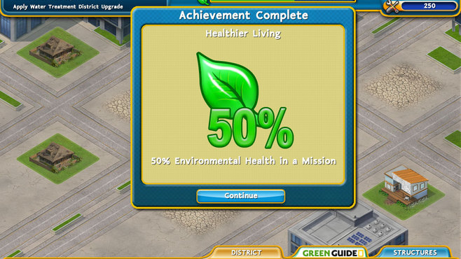 Build It Green! Back to the Beach Screenshot 7